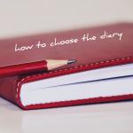 手帳の選び方のコツは?大学生、主婦、ビジネスマン…おすすめしたい形式はコレ!