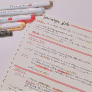 勉強もおしゃれにしたい!ノートの可愛いまとめ方・書き方12選